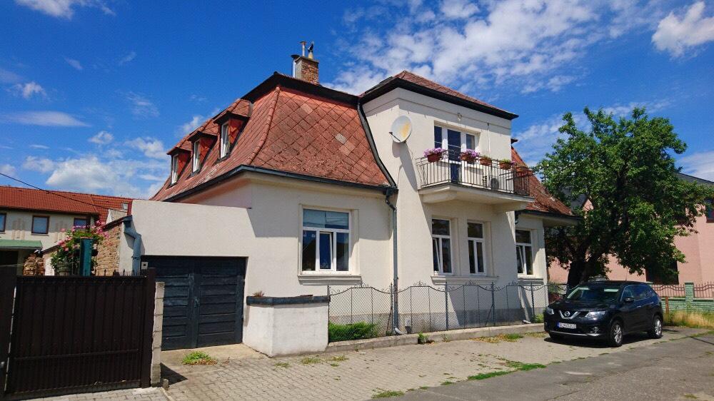 Žitná 27-29, Bratislava,