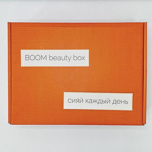 ORANGE BOX #3