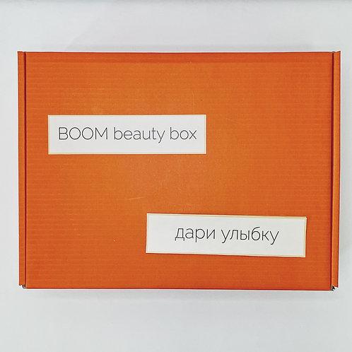 ORANGE BOX #1