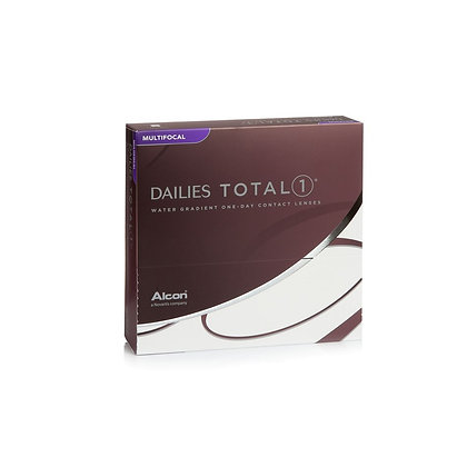 DAILIES TOTAL 1 Multifocal 90 lenti