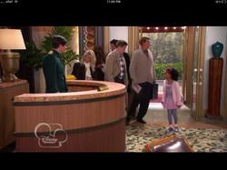 Disney Loves Little Mass