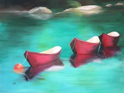 Kennebunk skiffs