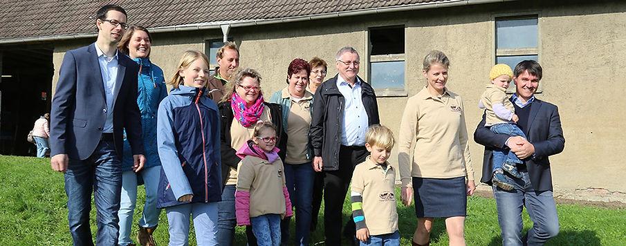 Altenburger Bauernhof - Hofgut Erler