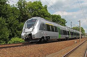 Mitteldeutsche S-Bahn