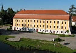 Manor of Treben