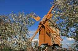 Historic Postmill