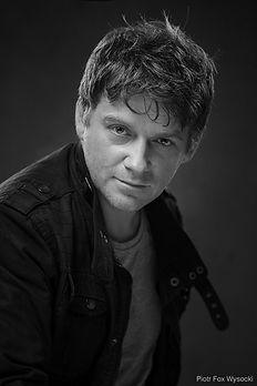 Piotr Fox Wysocki Portrait photographer.
