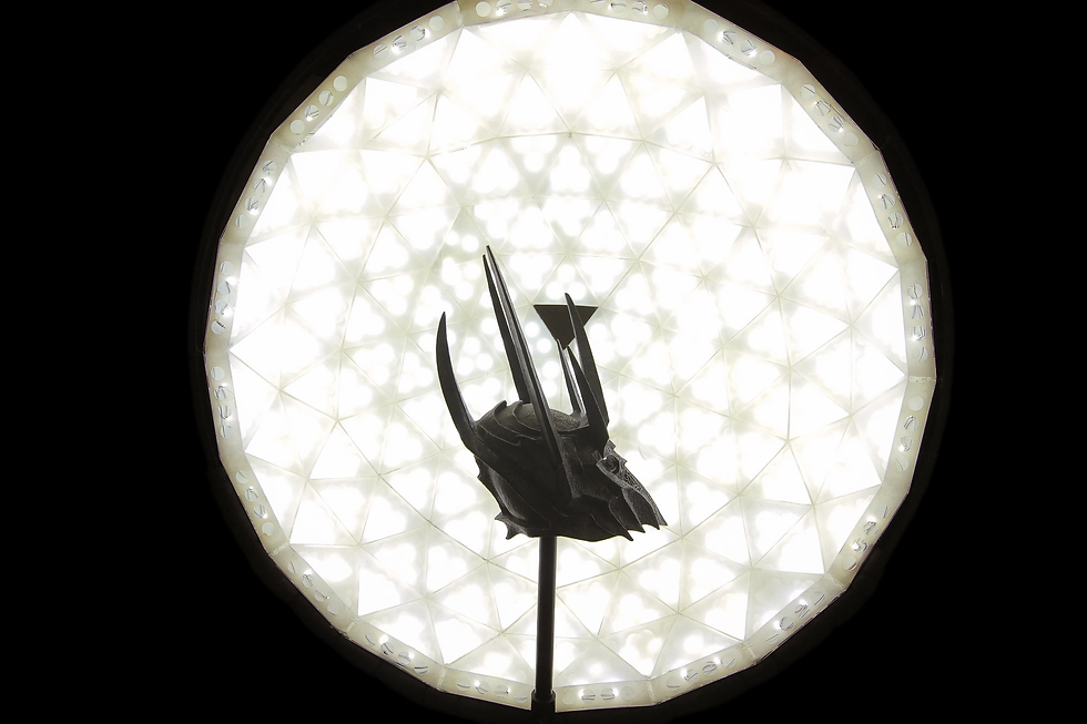3d scanning photogrammetry light dome ex