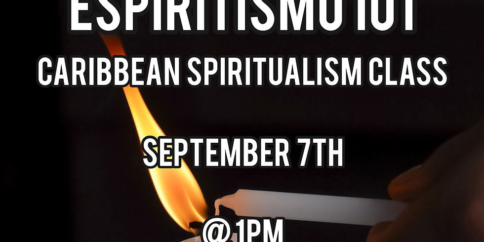 Espiritismo 101