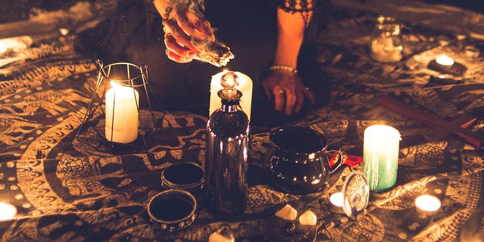 Spiritual Altars Workshop