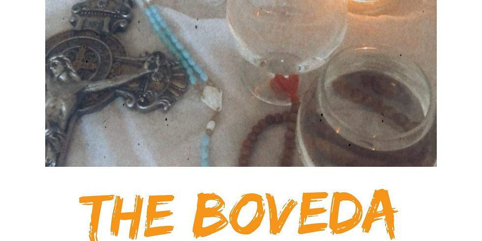 The Boveda Webinar