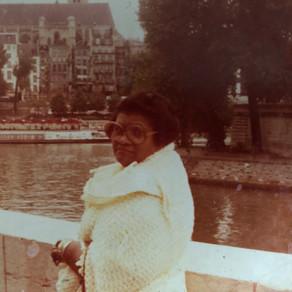 """Spiritual Development of Mediums (Part 1) - My Family's Story"" by Sixto Novaton (Baba Sixto)"