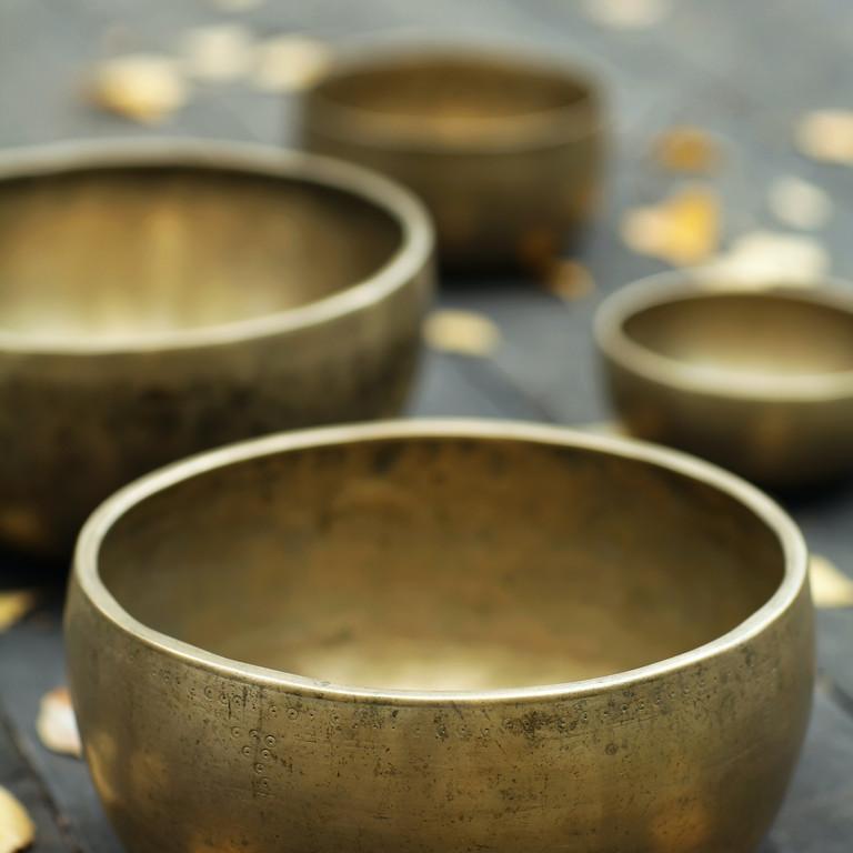 Vibrational Healing Circle