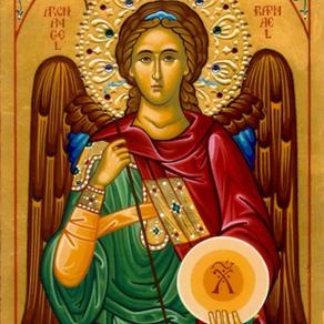 Feeding the Roads & Archangel Raphael Petition