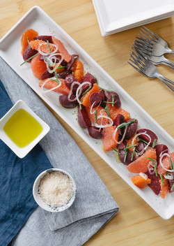 Roasted Beet & Citrus Salad