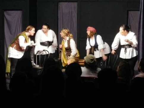 Revolution Theater