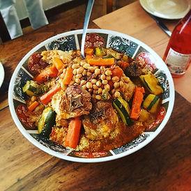 👋Couscous D'Aline... #couscous #lerelaisdesecrins #restaurant #cuisineorientale #bienvenu