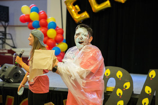 It's not only exec that is in danger of getting pied (but hey, it's FTK)!