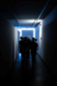 HF - Museum of Stillness - foto Bjorn Fr