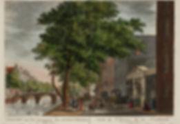 Amsterdamse Schouwburg, waar het publiek