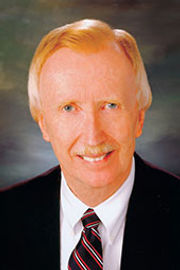 Don Asher - President - CPM - CBR