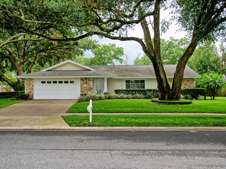 Impressive Homes for Rent Under $3000 in Greater Orlando