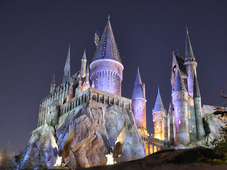 Universal Studios Florida and Universal's Island of Adventure for around $5 a day