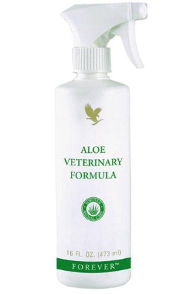 Aloe Veterinary Tierspray 030