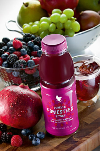 Forever Pomesteen Power 262