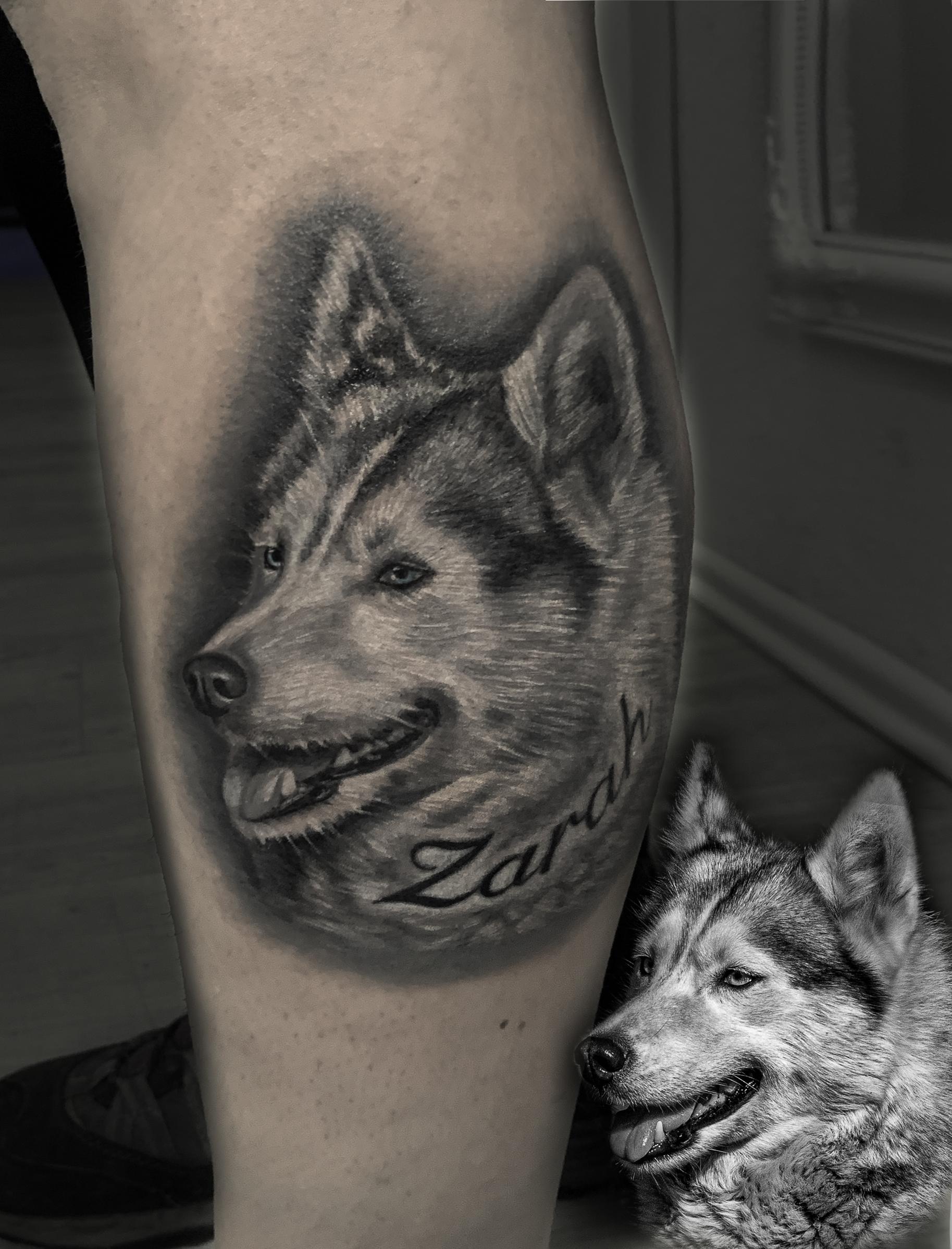 Tattoo studio aurich