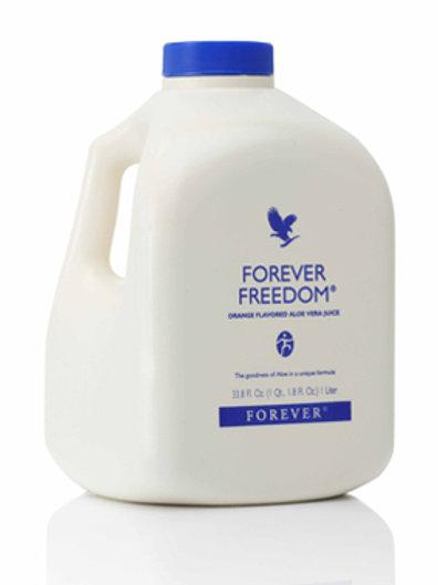 FOREVER Freedom 196