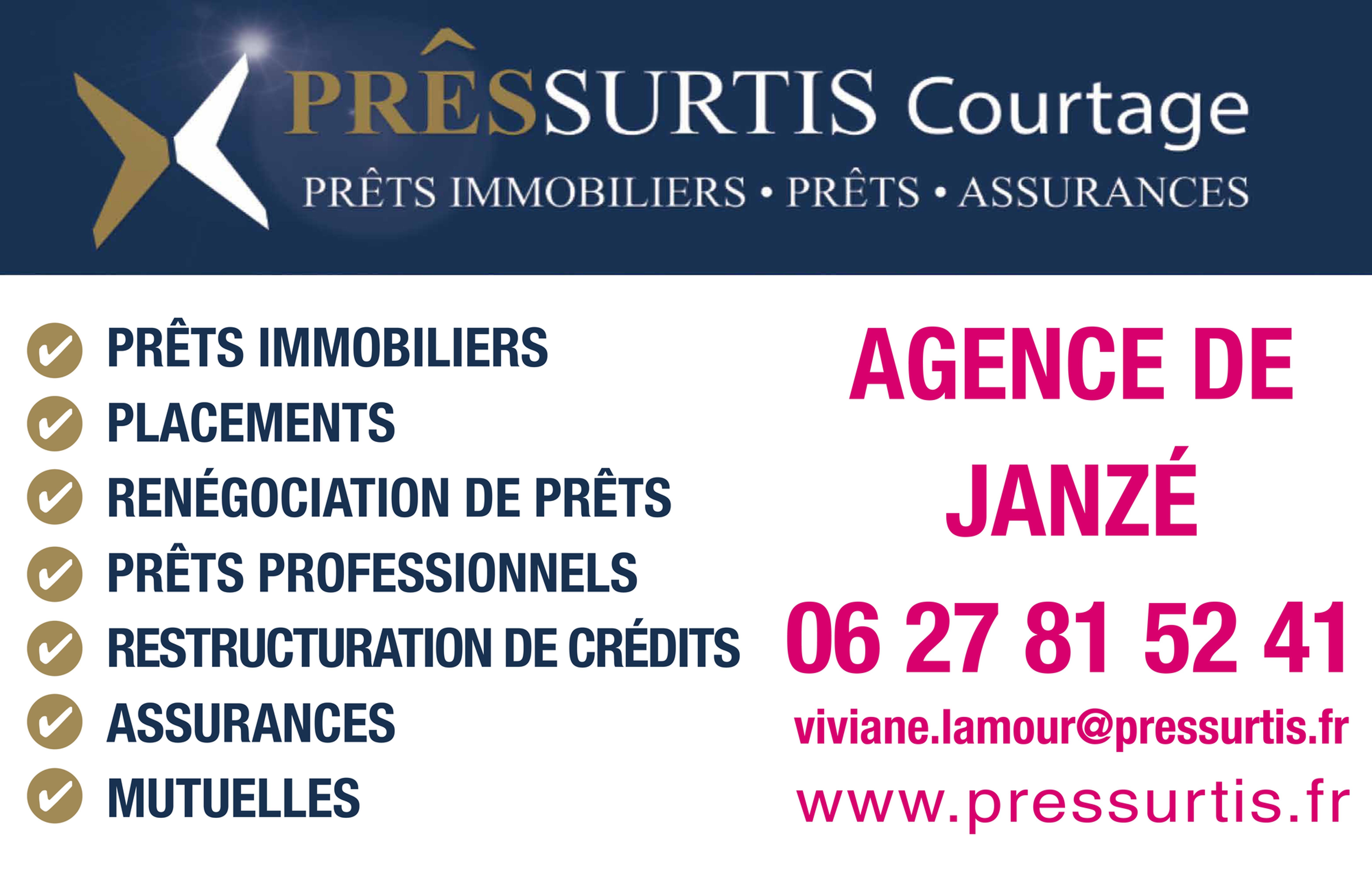 Contact Partenaires