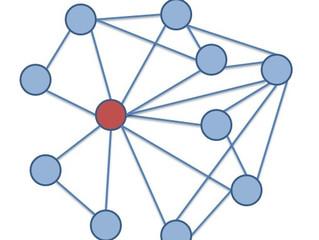 Reaching my network