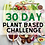 Thumbnail: The 30 Day Plant Based Challenge