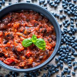 Classi Black Bean Chili