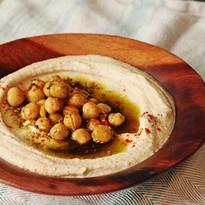 Best Ever Hummus