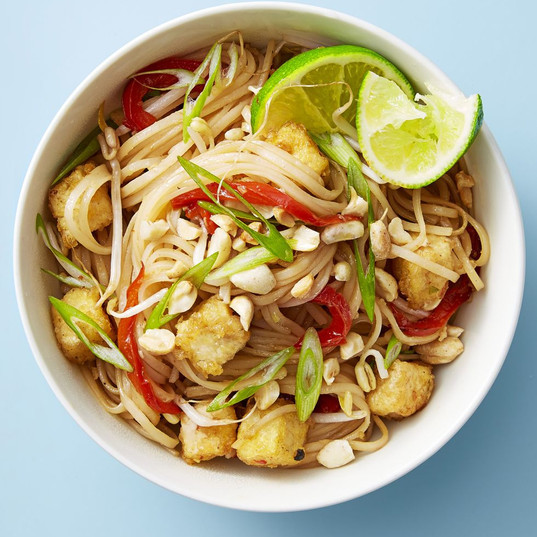 Better Than Take-out Pad Thai
