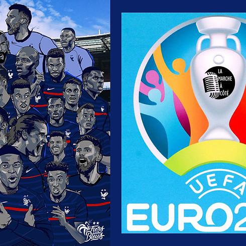 EURO 2021 FRANCE/SUISSE  Ouverture des portes à 14h00 !