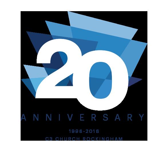 20 Years C3 Church in Rockingham
