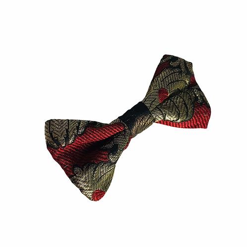 Doggo Bow Tie no collar detachable