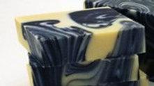 Black Marble Bar Soap (Same Soap, New Name!!)