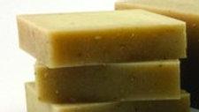 Honey Oatmeal Bar Soap (Same Soap, New Name!!!)