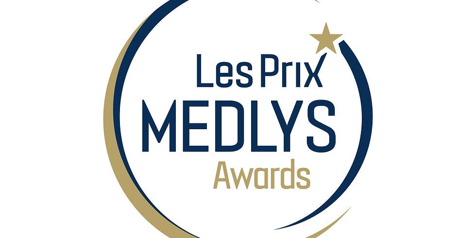 Gala Prix Medlys Awards