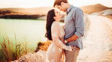 Thayana & Rodolfo e a celebração do amor