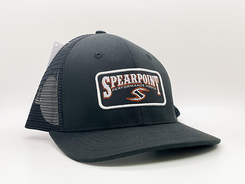 Spearpoint Game Time - Snapback hat