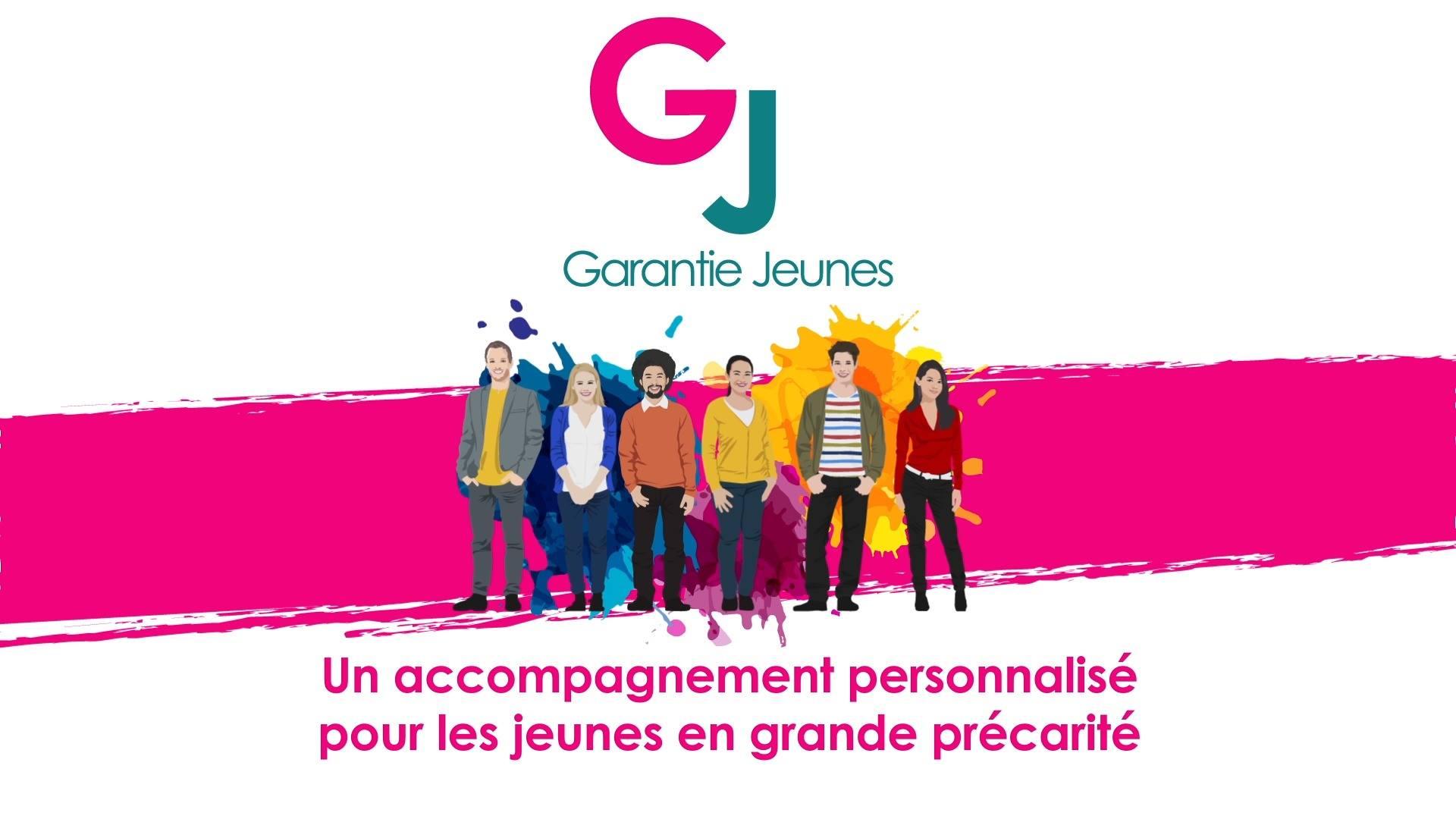 La garantie jeunes, un accompagnement personnalisé