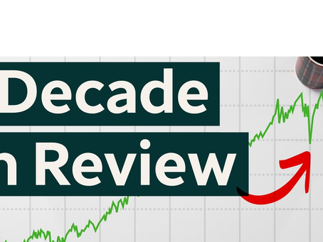 Market Review for the Past Decade (Part 2)