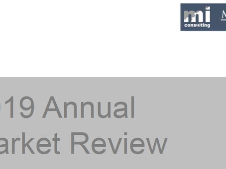 Market Review 2019: What a benign year for investors!