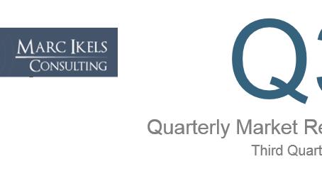 Q3 2020 market review