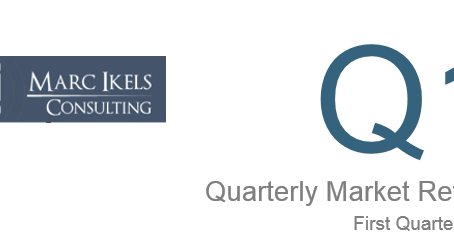 Q1 2019 market review
